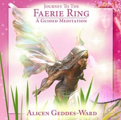 Journey to the faerie ring - A Guided Meditation