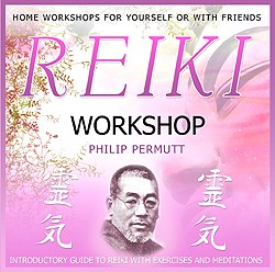 Reiki Workshop