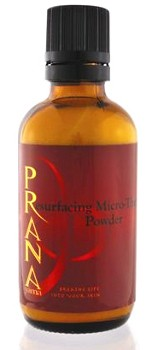 Prana Resurfacing Micro-Therapy Powder