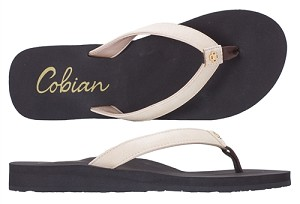 Cobian Women's Skinny Bounce Sandals