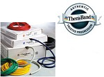 Thera-Band® 25ft Dispenser Box Exercise Tubing