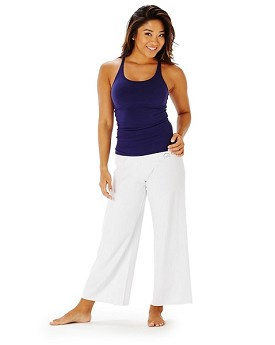 Yoga Hyde Women's Ryder Cropped Yoga Pants