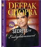 Secrets Of Enlightenment - DVD