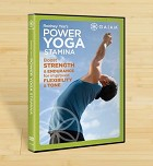 Gaiam Power Yoga: Stamina - DVD