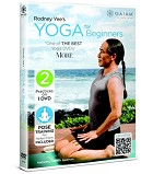 Gaiam Rodney Yee's Yoga For Beginners - DVD