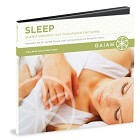 Gaiam Sleep Audio - CD
