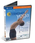 Gaiam Yoga For Intermediates - DVD