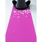 Gaiam Dragonfly Yoga Mat