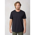 prAna Men's Slim Fit T Shirt - Crew