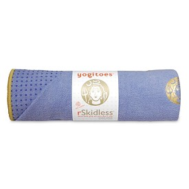 Yogitoes Deity Continuum Yoga Mat Towel Collection