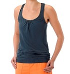 be present Women's Modal Racerback Tank Top