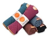 Yogitoes Spice Yoga Mat Towel Collection