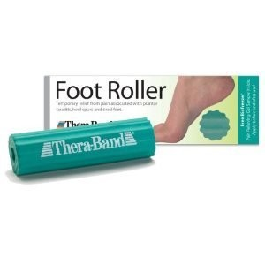 Thera-Band Foot Roller - Green