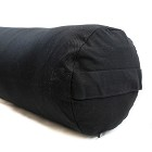 MaxSupport Deluxe Round Cotton Yoga Bolster - Buy One Get One Free