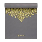 Gaiam Citron Sundial Yoga Mat