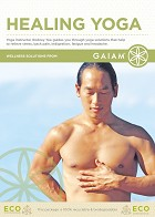 Healing Yoga with Rodney Yee - DVD