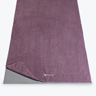 Gaiam Thirsty Yoga Mat Towel