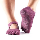 ToeSox Bella Grip Socks - Full Toe