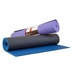 Dragonfly PURE Yoga Mat - 6P Free