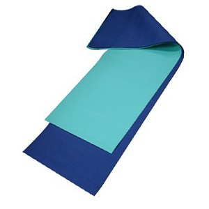 YOGA Accessories 1/4'' Extra Long Deluxe Yoga Mat
