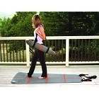 YogaForce A-Line Exercise Mat