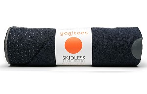 Yogitoes SKIDLESS Yoga Mat Towel - Large