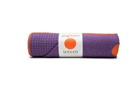 Yogitoes SKIDLESS Yoga Mat Towel