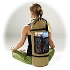 YOPA Yoga Backpack